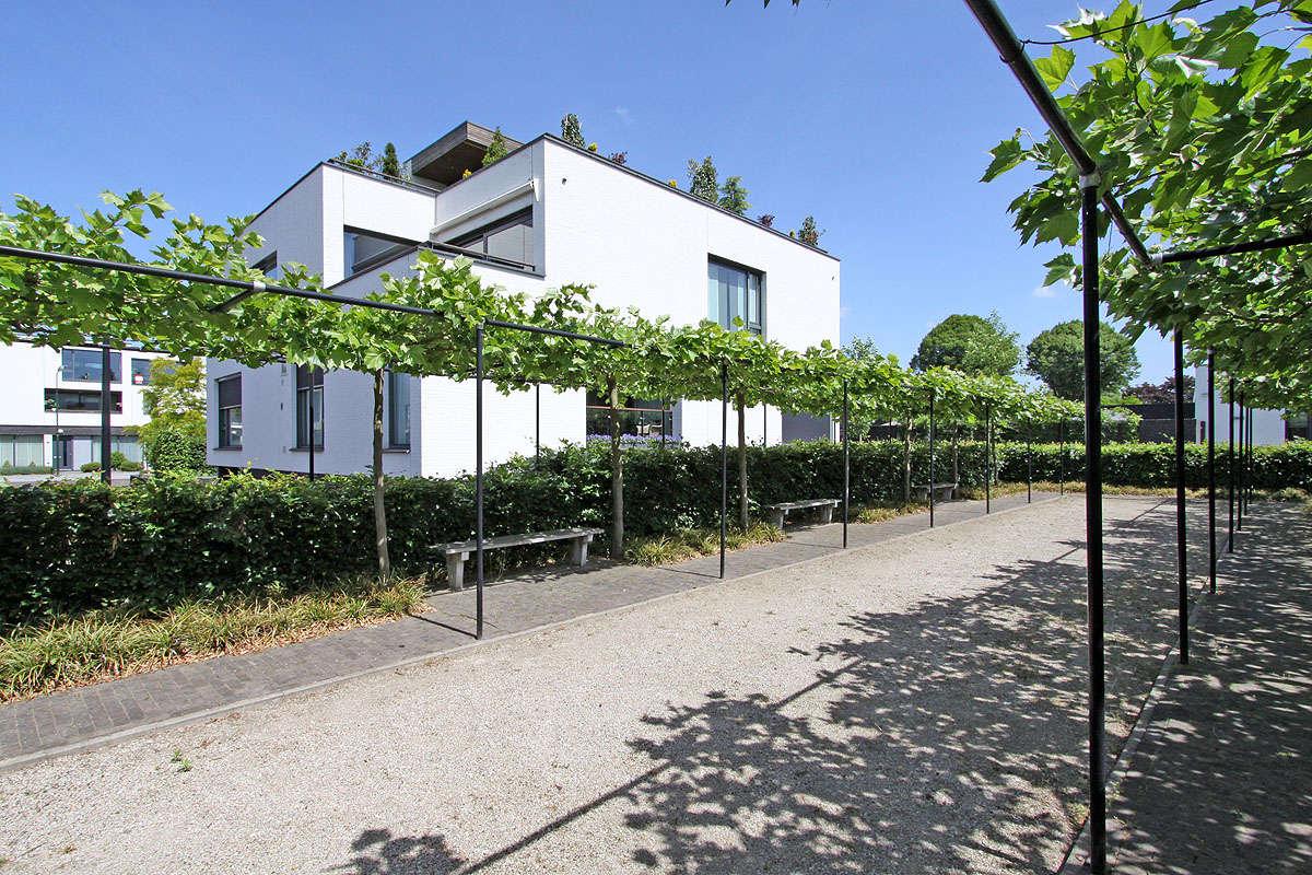 Meester Michelsstraat 18, villa-appartement Schijndel