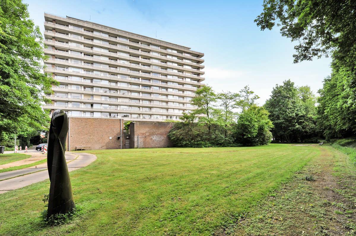 Eikendonck   61, service-appartement Vught