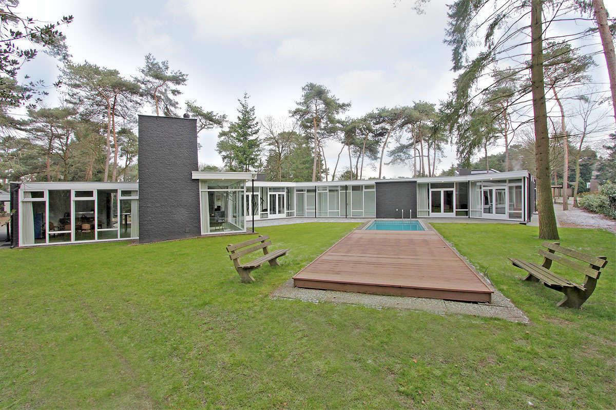 Dennenweg 6, bungalow Helvoirt