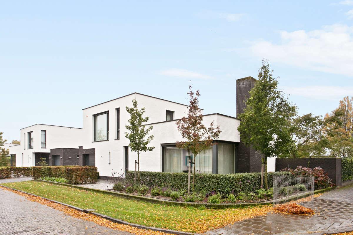 Meester Goselingstraat 1, semi-bungalow Schijndel