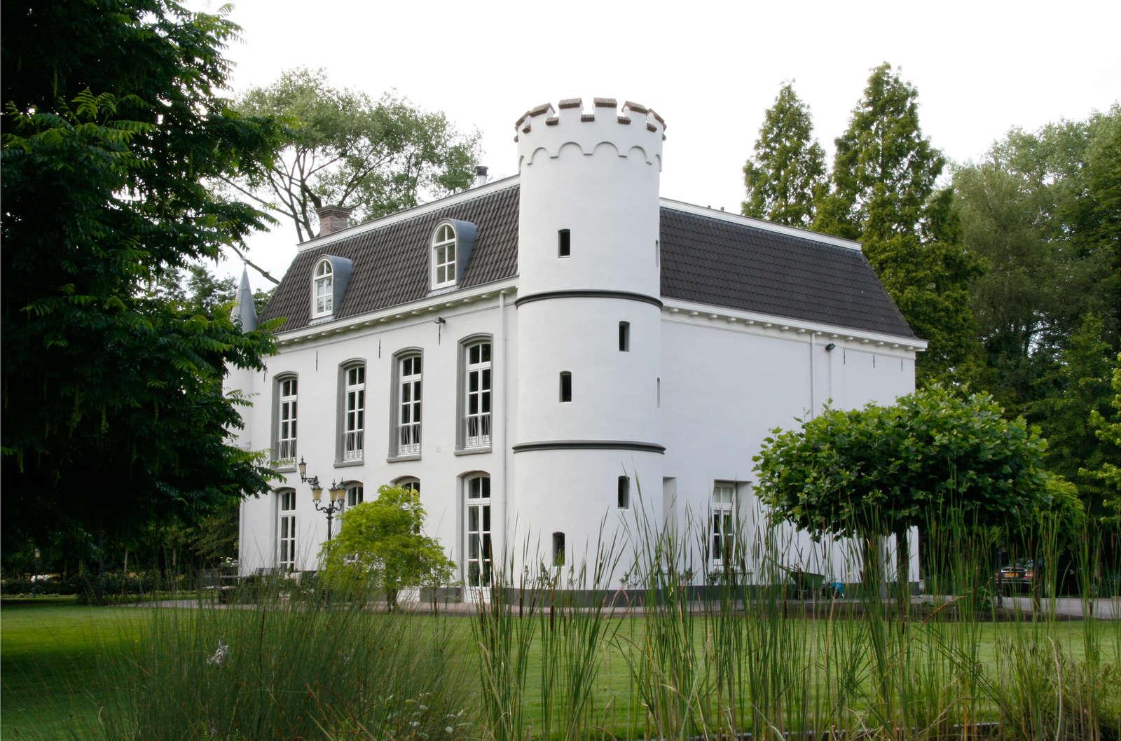 Heerenbeek 1, Landgoed Oirschot