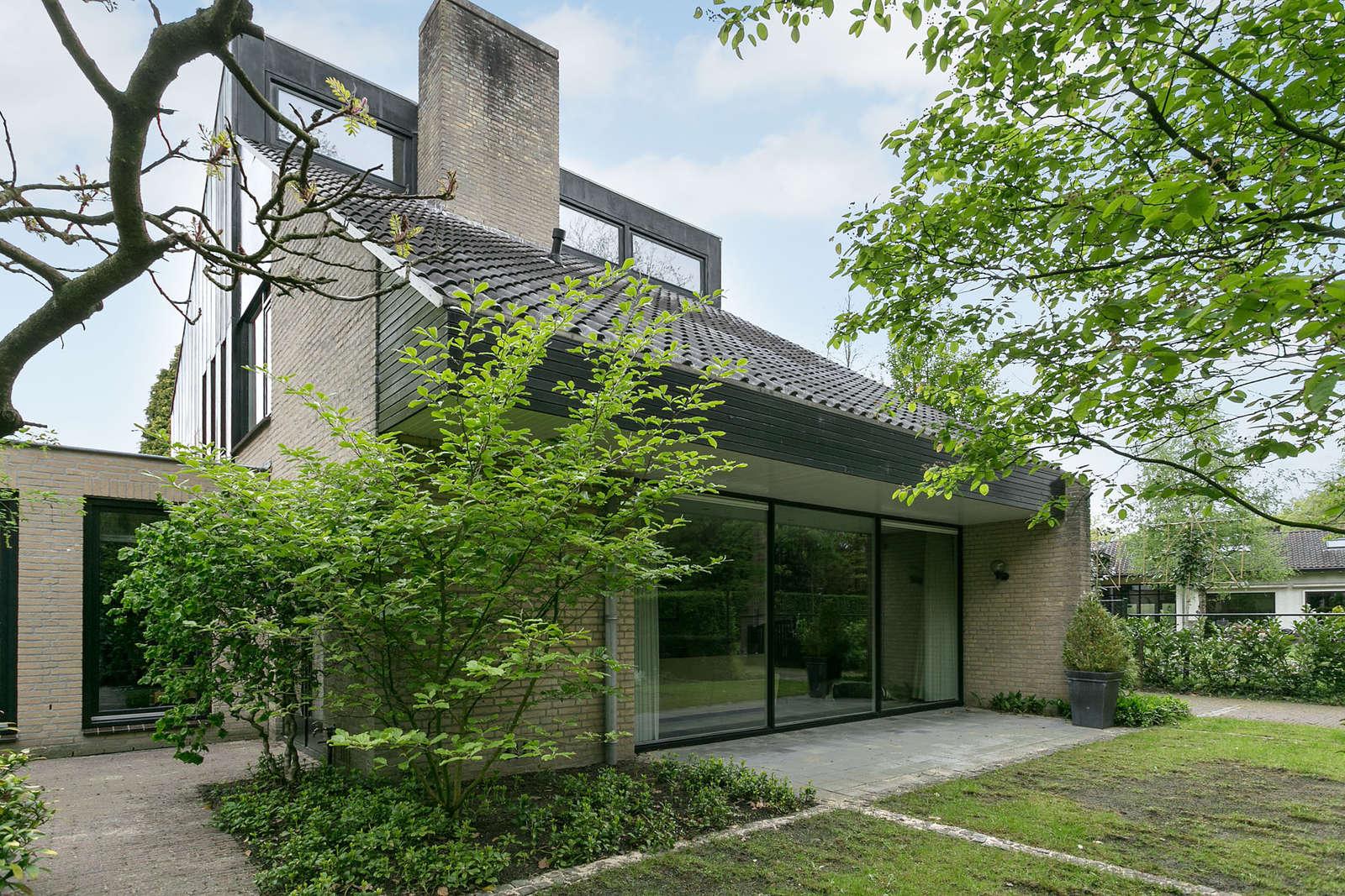 Berkenheuveldreef 23, Villa Vught-Villapark