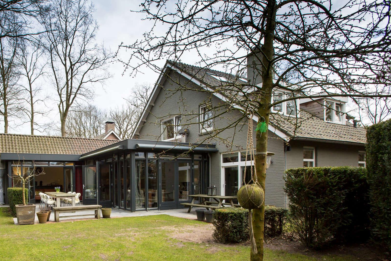 Lekkerbeetjenlaan 156, Villa Vught-Noord / Villapark