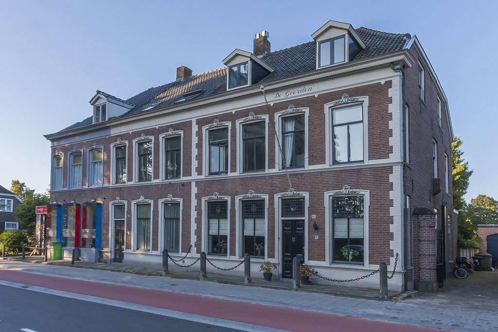 Taalstraat  63, Herenhuis Vught-Noord
