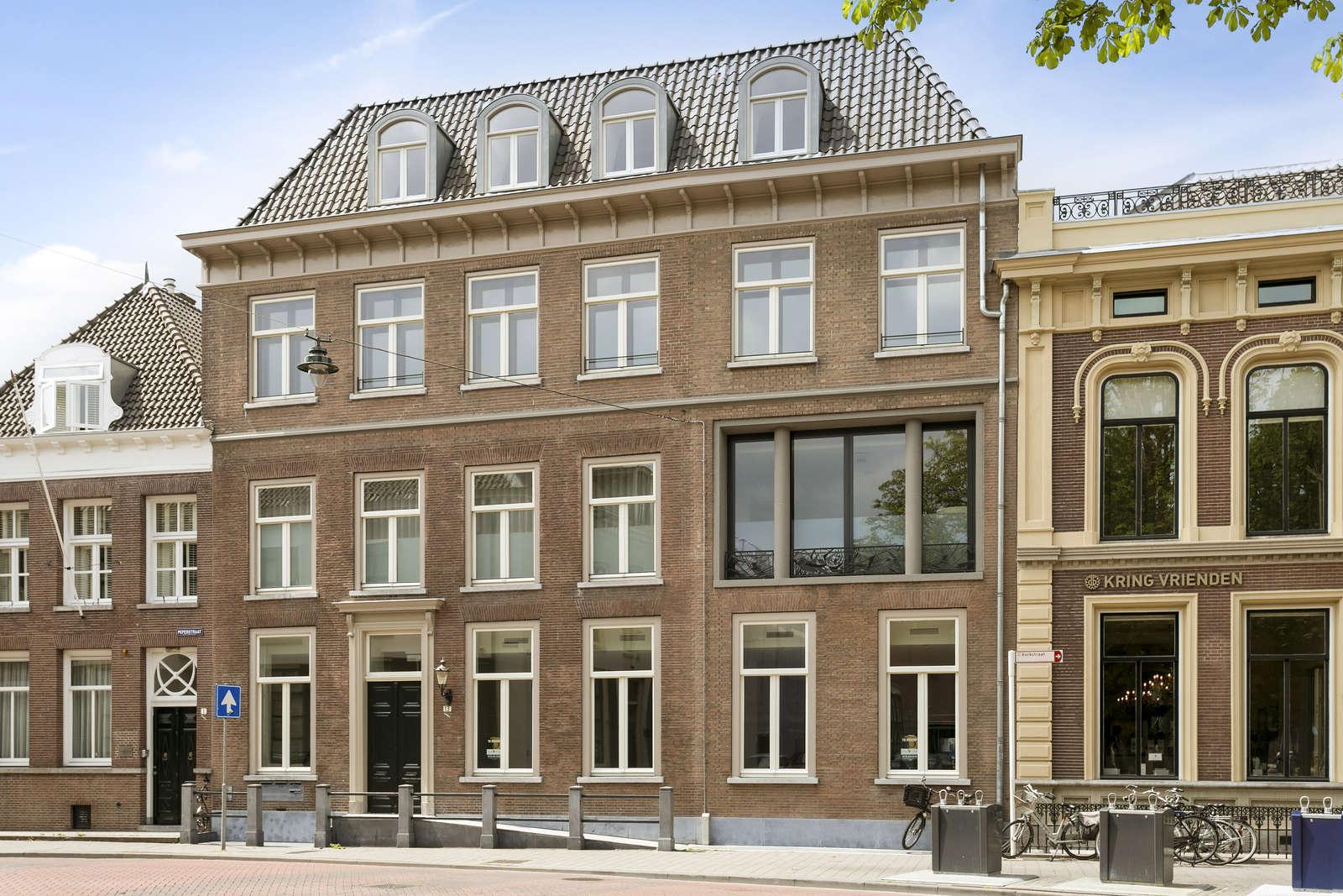 Parade 13B, Appartement  's-Hertogenbosch-centrum