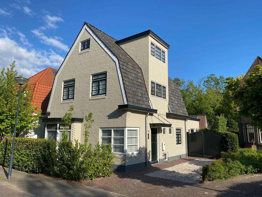 Wilhelminalaan  8, Villa Vught-Noord