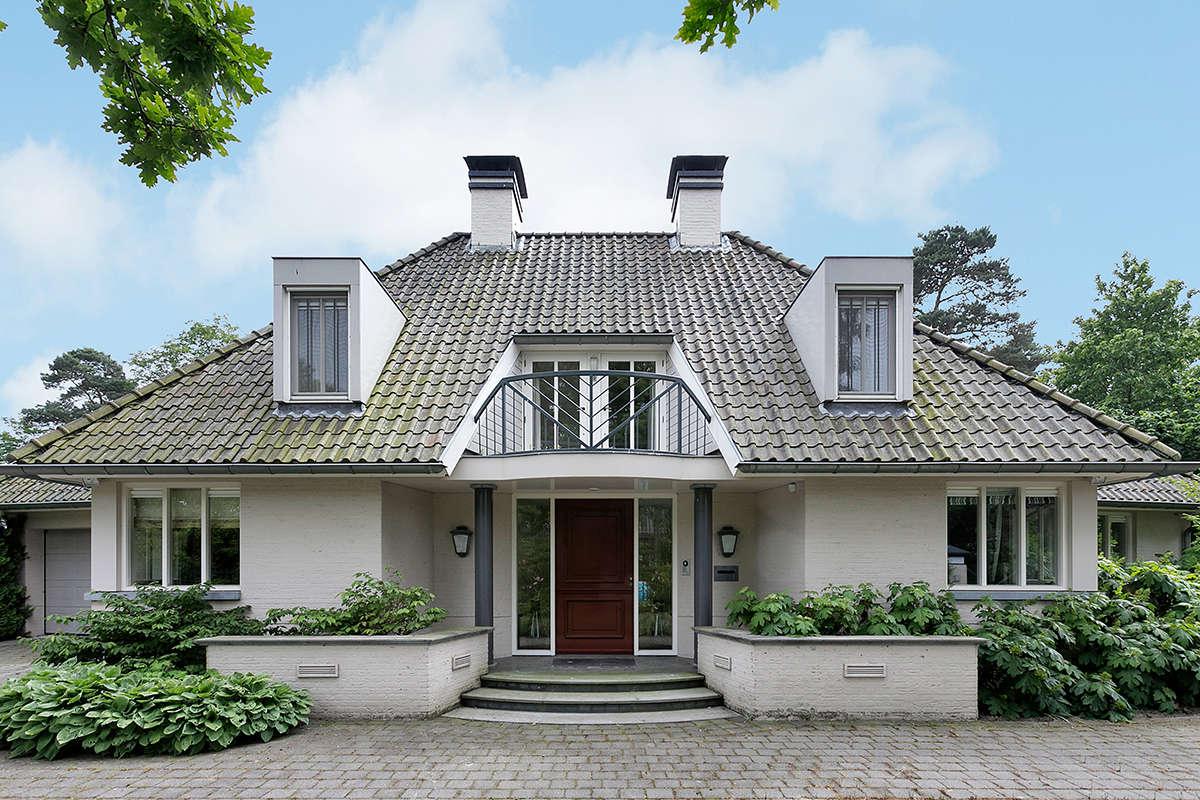 Vogelkerslaan 11, villa Vught-Villapark