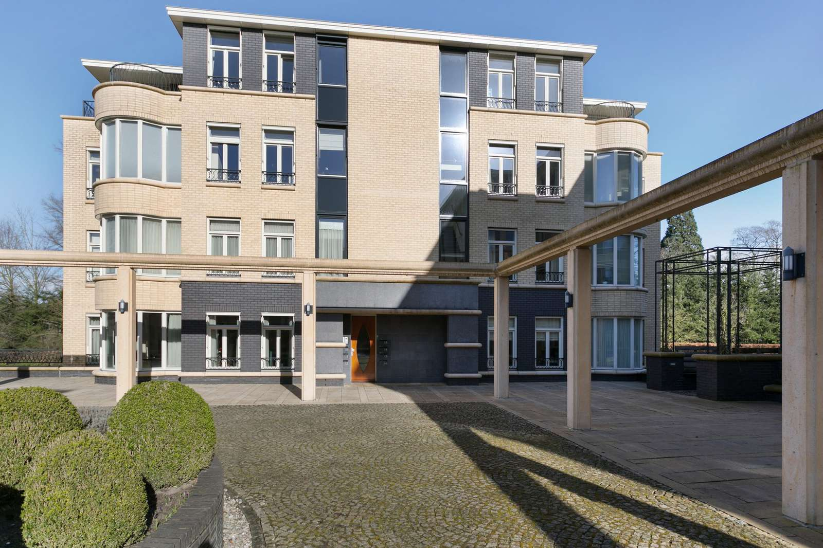 Park Craijenstein 10, Park-appartement Vught