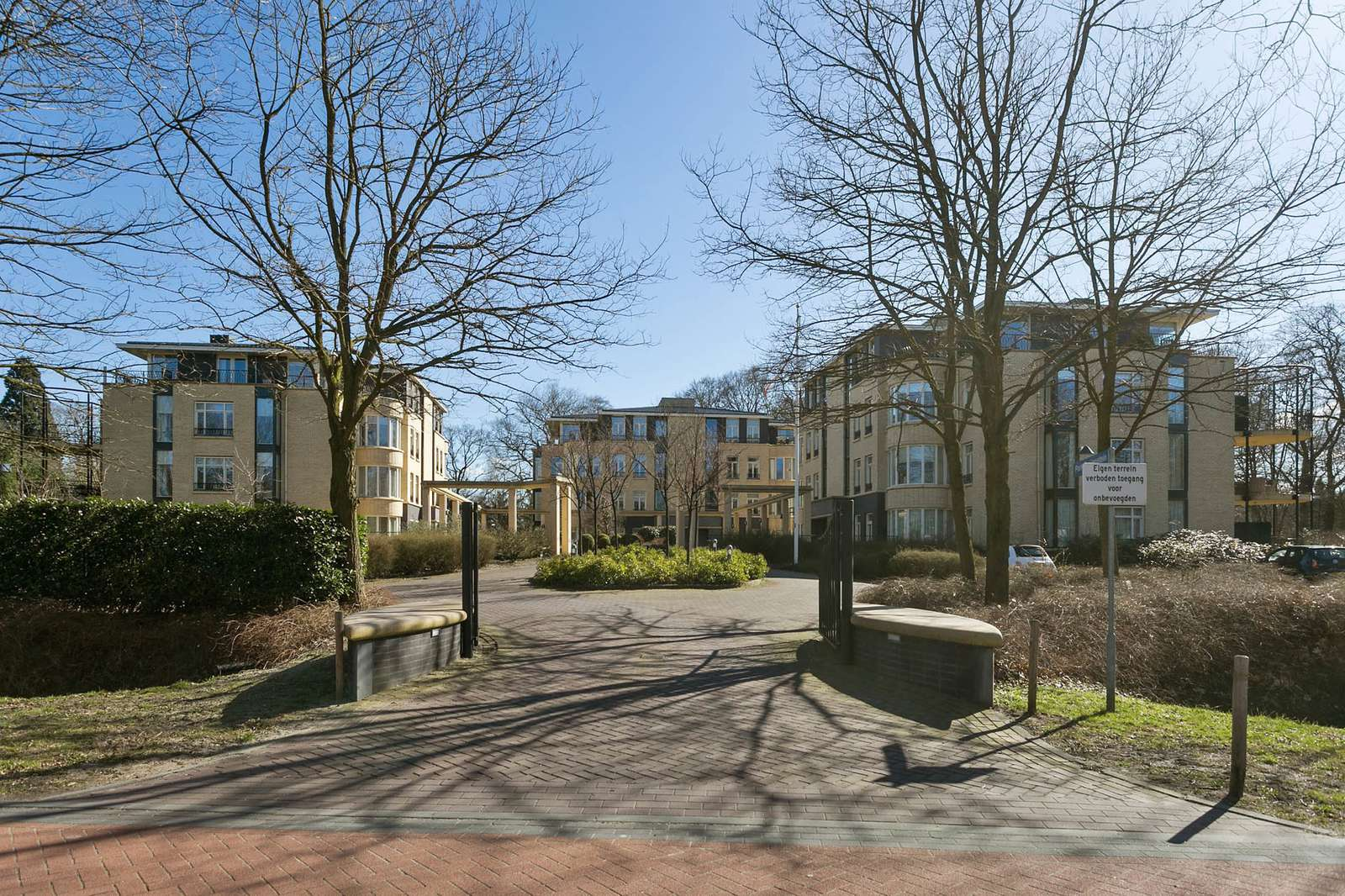 Park Craijenstein 22, Park-appartement  Vught