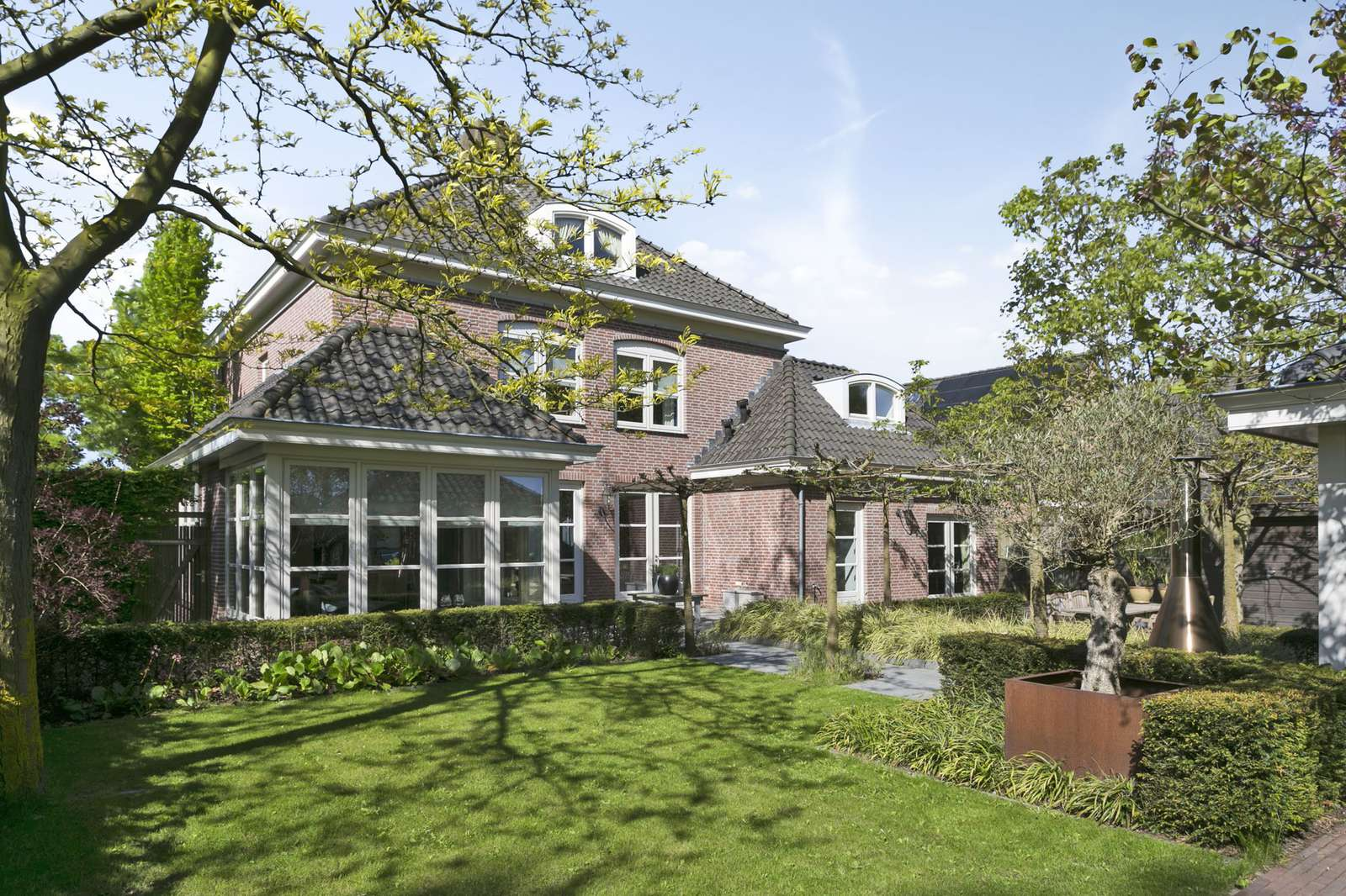 Tarweakker 60, villa 's-Hertogenbosch
