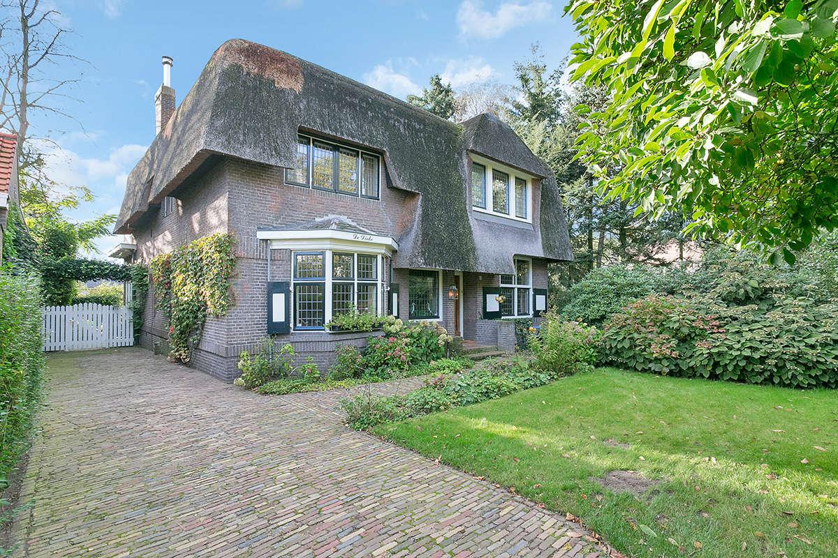 Bosscheweg 45, villa Vught