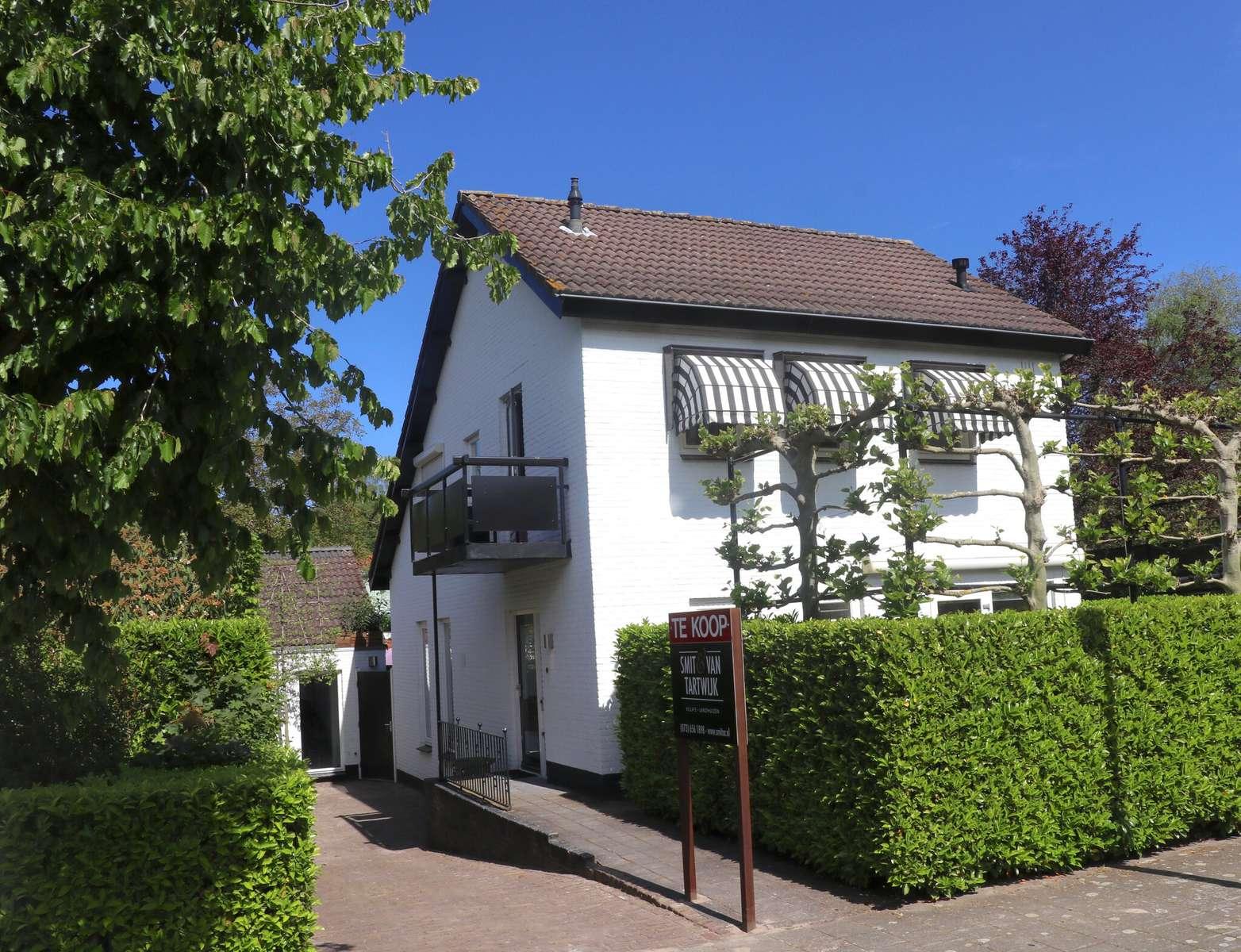 Willem-Alexanderlaan 18, villa Vught