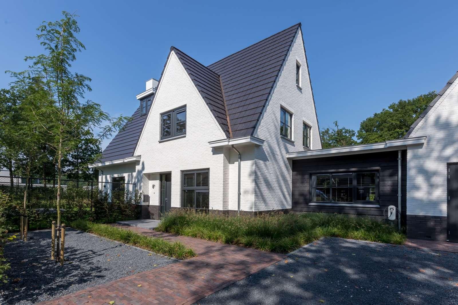 Koepelweg 8a, villa Vught