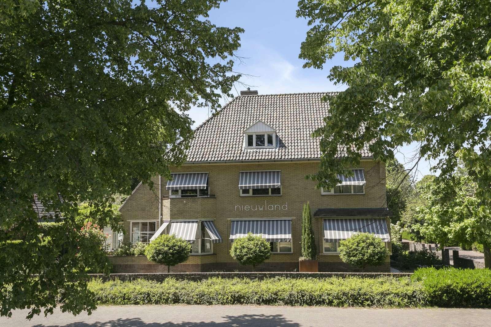 Dommelstraat 1, herenhuis Sint-Michielsgestel